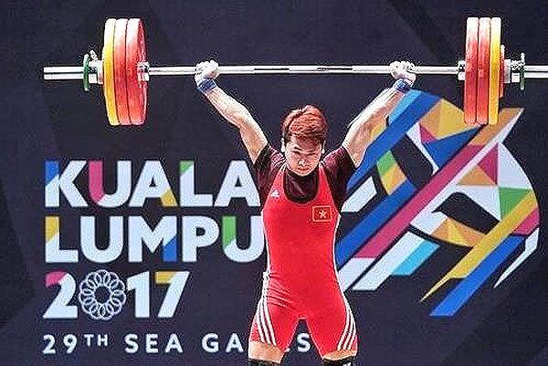 Former world champion Vinh handed doping ban