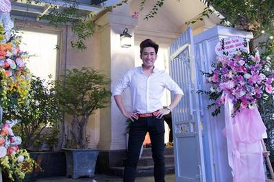 Sau 13 căn nhà, biệt thự 20 tỷ, Quang Hà mua thêm 15 căn, sắp xây building 10 tầng