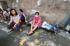Cháy nhà máy Rạng Đông, ô nhiễm nặng, cấm ăn thực phẩm nuôi trồng trong 1km