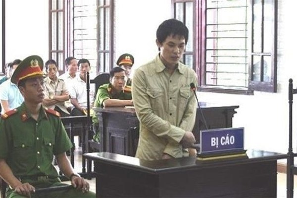 Laos national sentenced to death for trafficking over 300kg of drugs