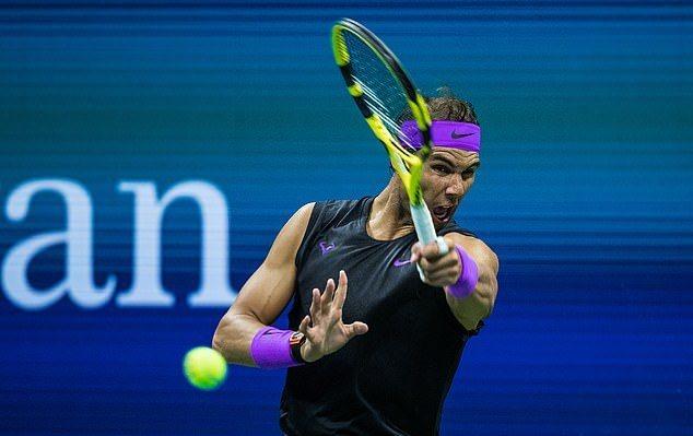 US Open 2019,Nadal