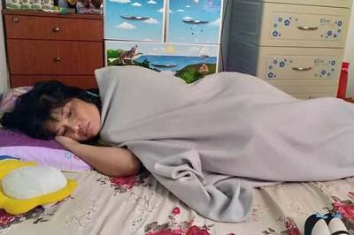 Người phụ nữ ngã vực sâu 20m cần 40 triệu để không bị mất khả năng đi lại