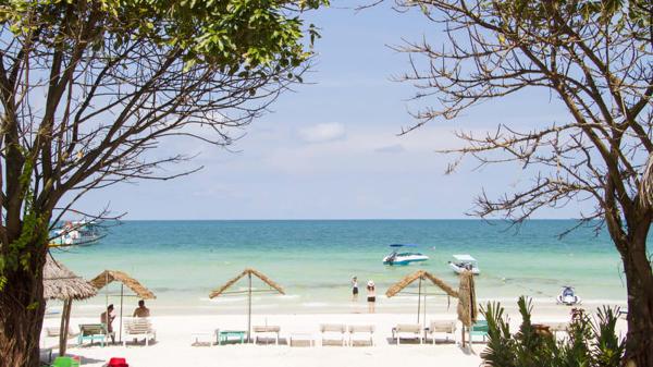 Phú Quốc đang trở thành 'thiên đường du lịch nghỉ dưỡng'
