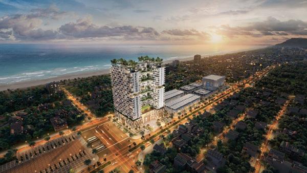 Apec Group không ngừng phát triển chuỗi condotel hàng đầu Việt Nam