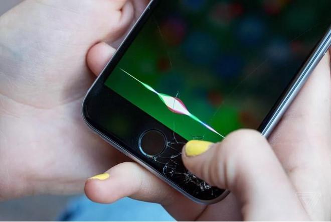 Apple 'muối mặt' vì nghe lén người dùng