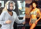 'Bom sex' Anh bị biến dạng gương mặt vì nghiện thẩm mỹ