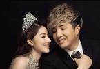 Lâm Chấn Khang làm đám cưới với bạn gái sau 17 năm yêu