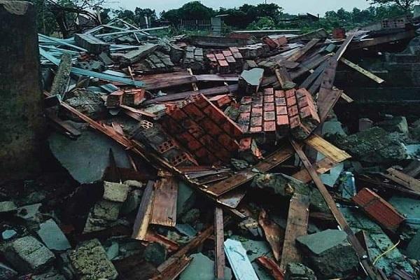 bão số 4,bão Podul,tin thời tiết
