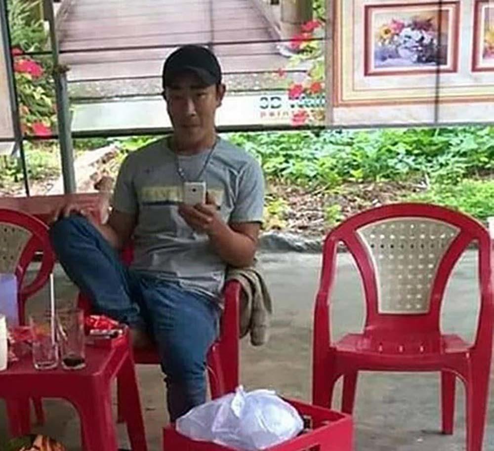 Cố ý gây thương tích,bạo hành gia đình,Bình Thuận