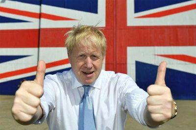"""Động thái gây """"địa chấn"""" châu Âu của Thủ tướng Anh"""