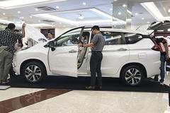 Ô tô Việt lắp ráp giá rẻ đấu xe Thái nhập khẩu