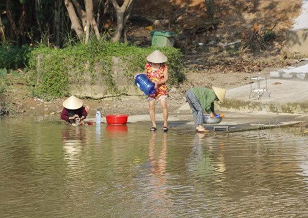 Quang Binh,water shortage,dead storage,social news,vietnamnet bridge,english news,Vietnam news,vietnamnet news,Vietnam latest news,Vietnam breaking news,Vietnamese newspaper,news vietnam