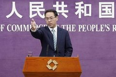 Trung Quốc kiện Mỹ lên WTO