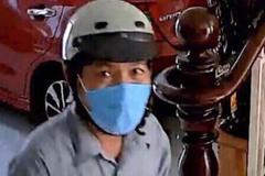 Truy bắt kẻ giả thợ sửa ống nước, vào nhà trộm hơn 1 tỷ ở Sài Gòn