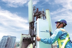 Vietnam puts high hopes on 5G