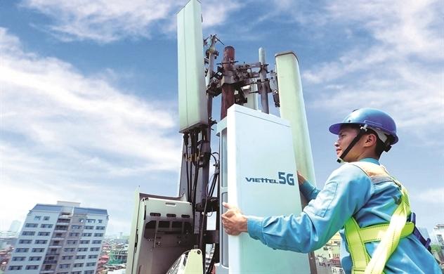 Vietnam puts high hopes on 5G