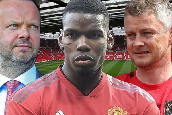MU tăng lương cao Pogba, Dybala về Tottenham