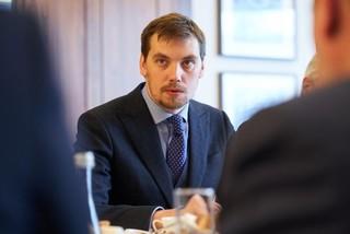 Luật sư 35 tuổi trở thành tân Thủ tướng Ukraina