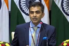 Người phát ngôn Bộ Ngoại giao Ấn Độ nêu rõ lập trường Biển Đông