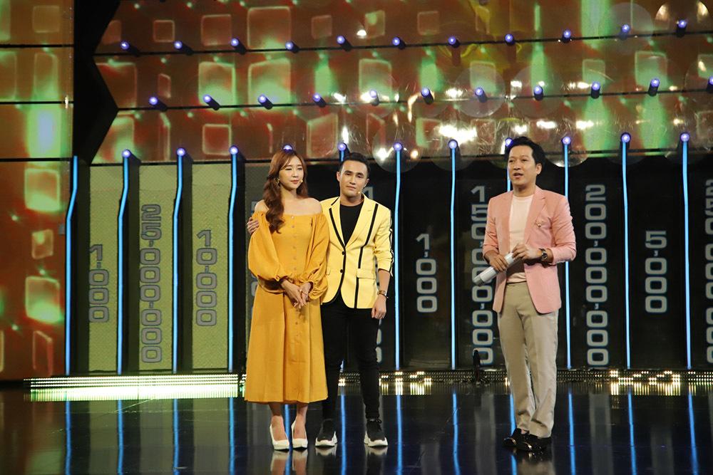 Tường Lửa,Huỳnh Lập,Jin Ju