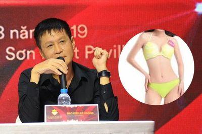 Đạo diễn Lê Hoàng tiếc nuối vì Chung kết Nữ hoàng trang sức bỏ thi bikini