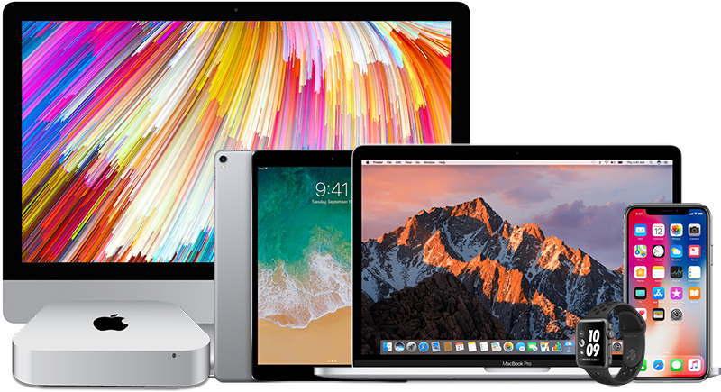 Apple,Cuộc chiến thương mại Mỹ Trung