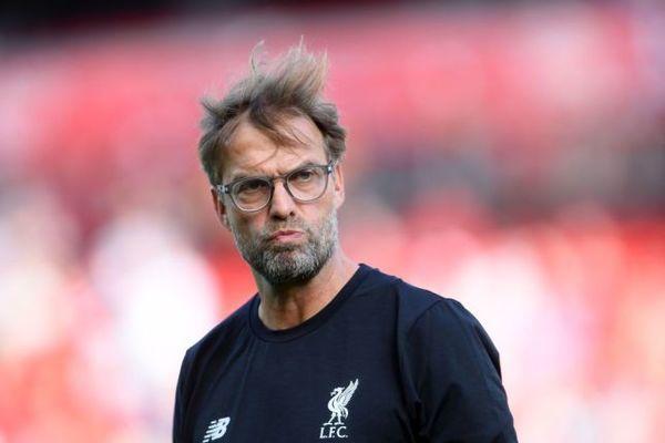 Liverpool,Jurgen Klopp,Van Dijk,Bốc thăm C1