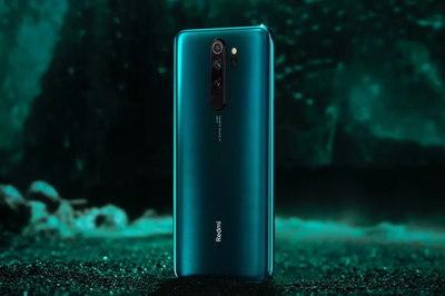 Smartphone có camera 64 MP xuất hiện trên thị trường