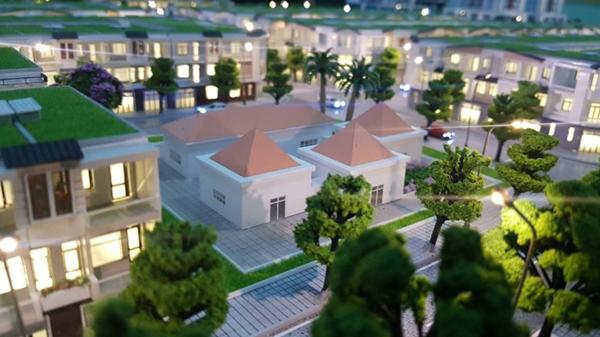 5 lợi thế đầu tư của dự án Bà Rịa Gold City