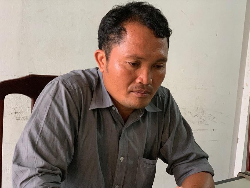 Công An,Lừa Đảo,Tây Ninh