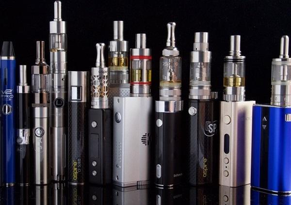 thuốc lá,thuốc lá điện tử