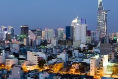 Tp Hồ Chí Minh vào danh sách thành phố an toàn trên thế giới