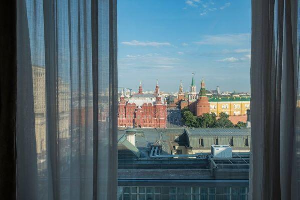Tổng thống Putin,Nước Nga