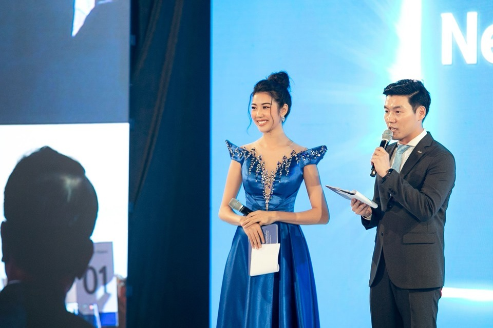 Thúy Vân,Miss universe,Hoa hậu Hoàn vũ Việt Nam
