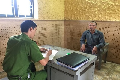 Bắt đối tượng hành hung 2 nhân viên y tế ở Quảng Bình