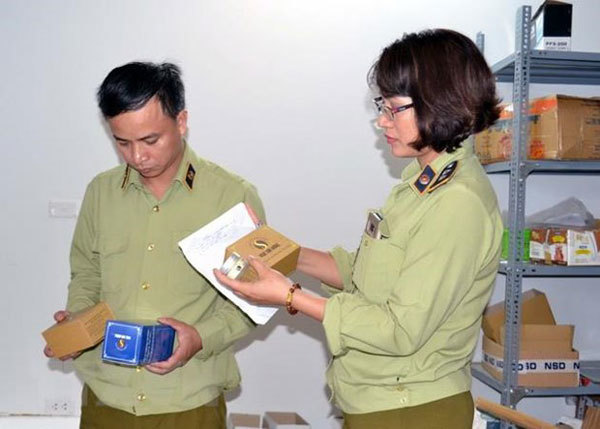 HCM City tighten control on food supplement product