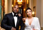 MC nóng bỏng gốc Việt công khai hẹn hò cùng rapper Jeezy