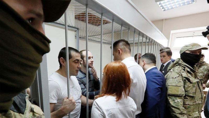 Nga và Ukraina thực hiện vụ trao đổi tù nhân bí ẩn