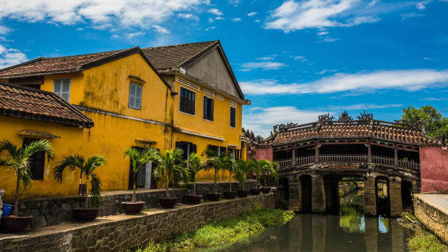Báo Tây chọn Hội An vào top những thành phố đẹp nhất châu Á