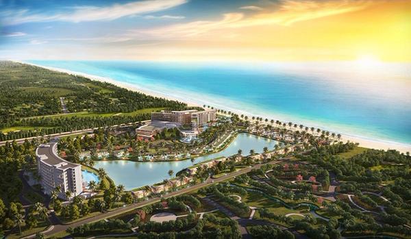 Đã đến 'thời khắc vàng' đầu tư căn hộ nghỉ dưỡng Phú Quốc