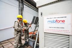 MobiFone đảm bảo không 'nghẽn mạng' dịp nghỉ lễ Quốc Khánh