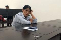 Người đàn bà kêu oan sau màn ngã giá môi giới mại dâm trong WC