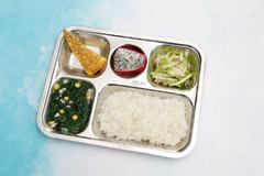 Phần mềm cải thiện chất lượng bữa ăn bán trú cho học sinh Lào Cai