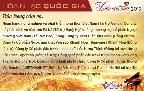 Phạm Khánh Ngọc,Opera,Điều còn mãi