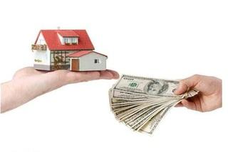Giao dịch nhà đất bằng tiền mặt trên 300 triệu đồng phải báo cáo
