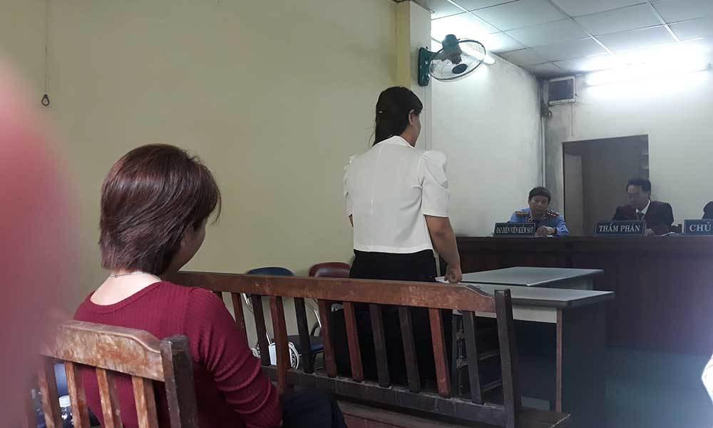 Lời chân tình từ vị thẩm phán, hàng xóm thâm thù ở Sài Gòn mỉm cười rút đơn