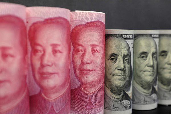 Mỹ,Trung Quốc,chiến tranh thương mại,Donald Trump