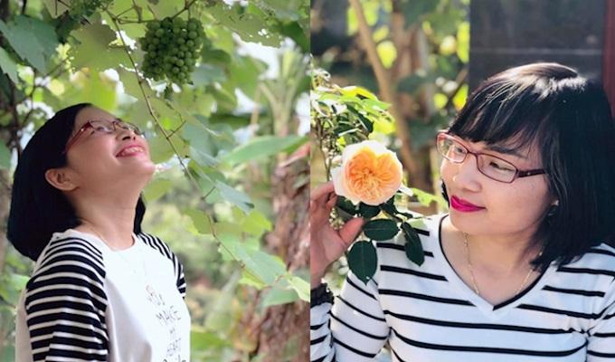Tâm sự nhói lòng của nữ giảng viên đại học xinh đẹp mắc ung thư