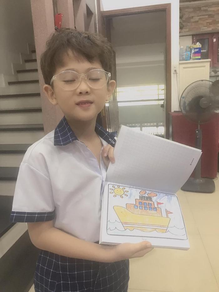 Lý do Dương Yến Ngọc không cho con học trường quốc tế