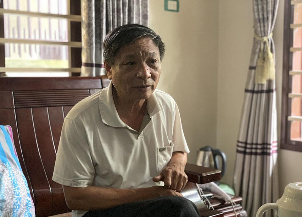 Chuyến xe xuyên Việt 20 năm trước, quê nghèo đổi đời thành làng tỷ phú